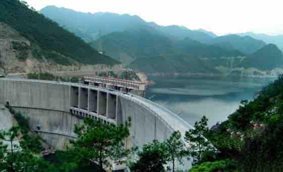 丰宁抽水蓄能电站
